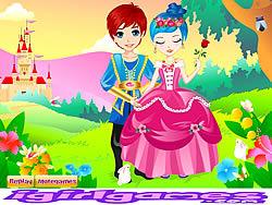 Royal Princess Dating