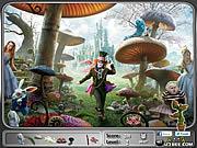 Alice in Wonderland - Hidden Objects