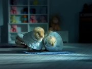 Sweet Million Lottery Commercial: Sleepy Time