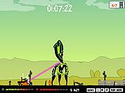 Alien Invader
