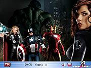 The Avengers HS