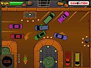 Car Thief Parking