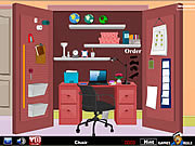 Cupboard Room Escape 2