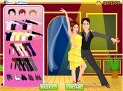 Ballroom Dance Dressup