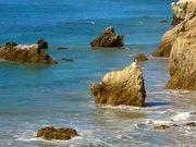 Malibu California Beach