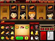 Fastfood Bar