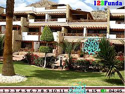 Hidden Number Resort