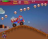 Super Mario Turbo Race