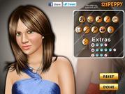 Kelly Clarkson Makeover