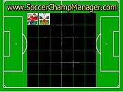 Memory Soccer