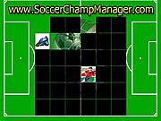 Memory Soccer On Time