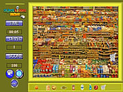Super Market-Hidden Objects