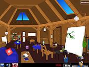 Great Artist Room Escape