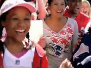 """VISA """"NFL Go Football"""" Commercials"""