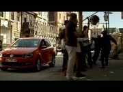 Volkswagen Polo Commercial: Rumour