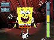 Spongebob Bubble Busting