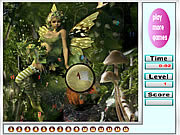 Fantastic Fairies Hidden Numbers