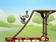Popeye Bike Ride