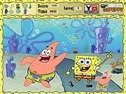 Spongebob - Hidden Objects