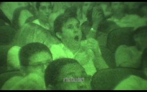 The Gallows - Audience Trailer