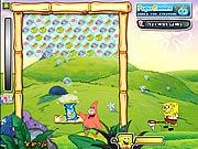 Spongebob Sweet Bubble