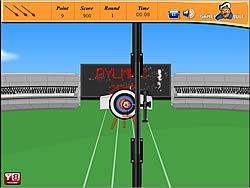 London Olympic Archery
