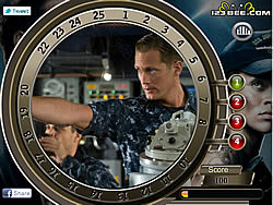 Battleship - Find the Numbers