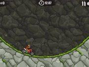 Moto X3M 2 Walkthrough