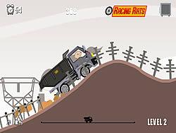 Stewie Truck