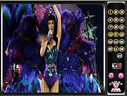 Katy Perry Numbers