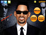 Will Smith Makeover