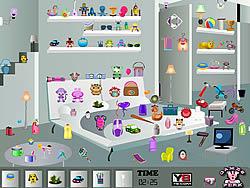 Hidden Objects-Bedroom 2