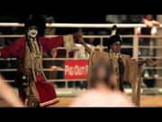 Rodeo HD Stock Video