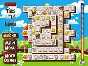 Little Farm Mahjong