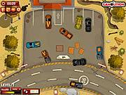 Redneck Truck Parking Game