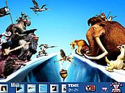 Hidden Spots Ice Age 4