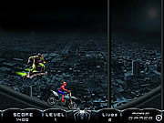 Spiderman Rush 2