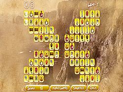 Antique Tour Mahjong