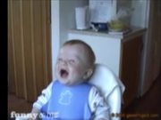 Funny Laughing Baby