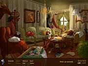 Hidden Objects - A Home Of Memories
