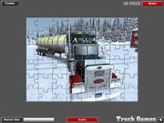 Extreme Truckers Puzzles