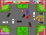 Rush Hour Car Parking