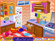 Family Picnic Hidden Objects