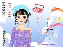 Girl Make-over 4