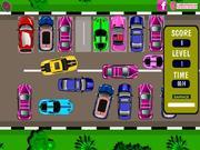 Simpsons Car Parking