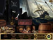 Treasure of Pirates-Hidden Object