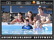 Dolphin Tale Find the Alphabets