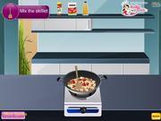 Italian Skillet Chicken