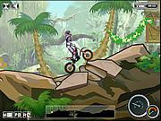 Jungle Moto Trial
