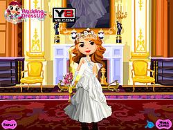 Prince Wedding